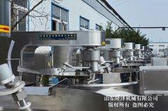 <font color='#000000'>花椒粉生产机器工作原理是什么 搅拌系统</font>
